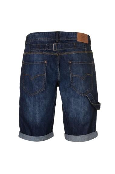 Pantaloni scurti Lee Cooper 64507290 Bleumarin
