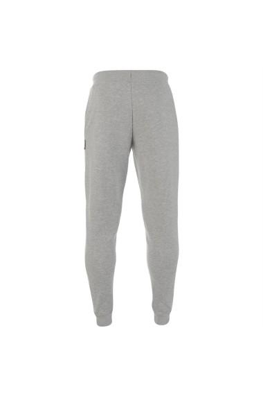 Pantaloni sport Lee Cooper 48223825 Gri