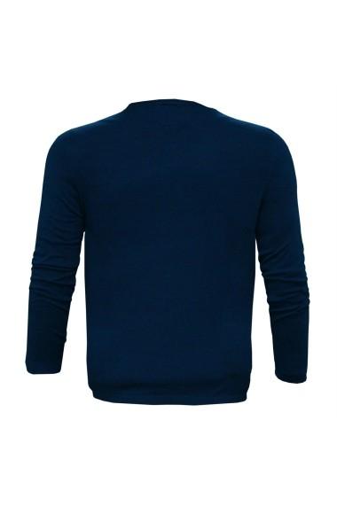 Bluza sport Lee Cooper 55952518 Albastru