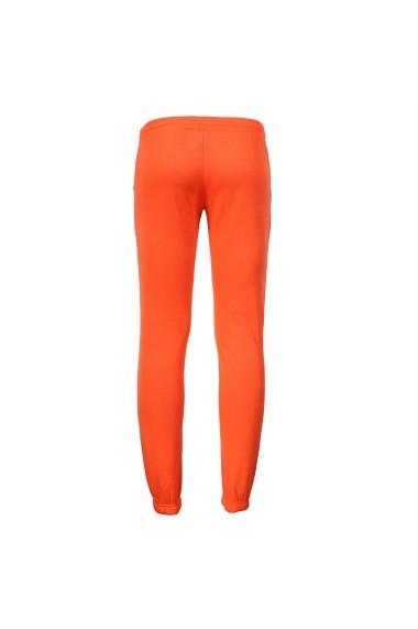 Pantaloni sport Lee Cooper 67900012 Portocaliu