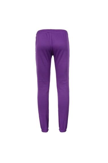 Pantaloni sport Lee Cooper 67900024 Mov