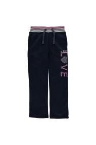 Pantaloni sport Lee Cooper 61700622 Bleumarin