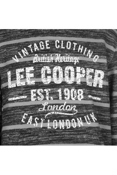 Hanorac Lee Cooper 53808603 Negru
