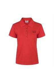 Tricou Polo Lee Cooper 65940008 Rosu