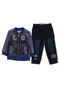 Комплект от яке и дънки Lee Cooper