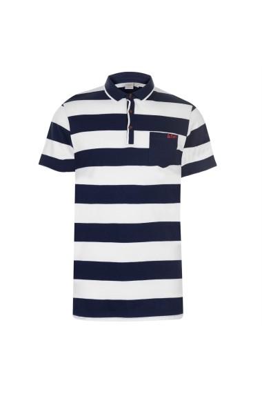 Tricou Polo Lee Cooper 54211022 Bleumarin