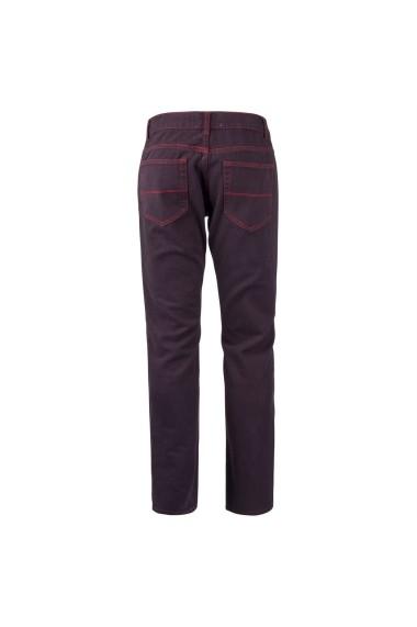 Pantaloni lungi Lee Cooper 51906692 Mov