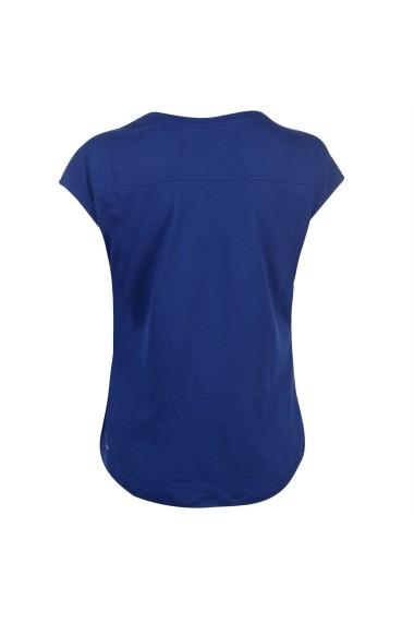 Tricou Reebok 65360290 Albastru