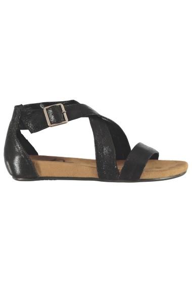 Sandale Kangol 23147203 Negru