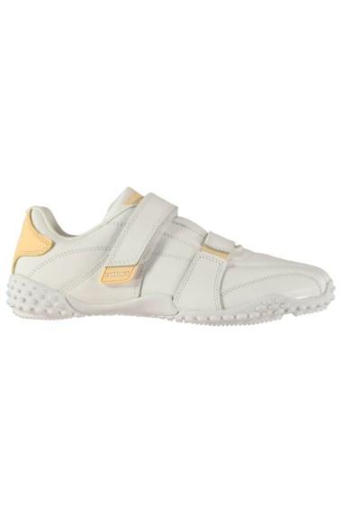 Pantofi sport Lonsdale 27010301 Alb