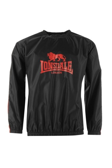 Costum sport Lonsdale 63815803 Negru
