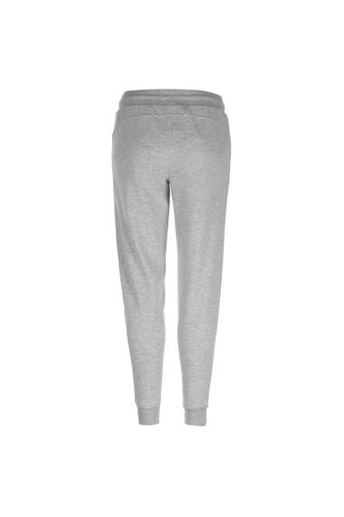 Pantaloni sport Lonsdale 67120225 Gri