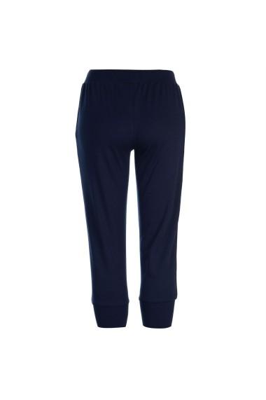 Pantaloni sport Lonsdale 57601422 Bleumarin