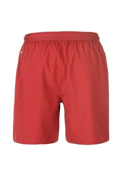 Pantaloni scurti fotbal New Balance 37201208 Rosu