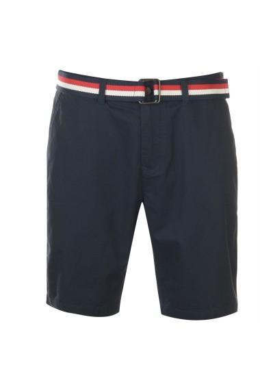 Pantaloni scurti Pierre Cardin 47833222 Bleumarin