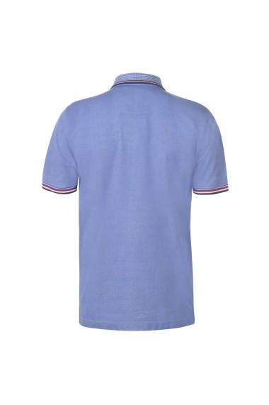 Tricou Polo Pierre Cardin 54020721 Albastru