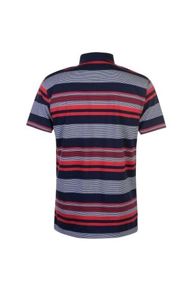 Tricou Polo Pierre Cardin 54020472 Bleumarin - els