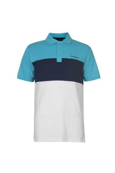 Tricou Polo Pierre Cardin 54245680 Alb