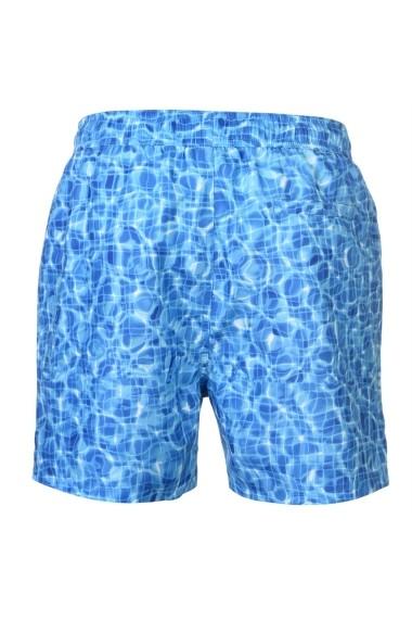 Bermude de plaja Pierre Cardin 35228073 Albastru