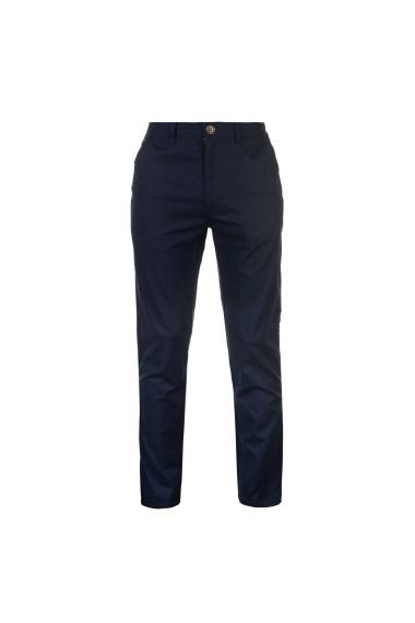 Pantaloni lungi Pierre Cardin 51002622 Bleumarin