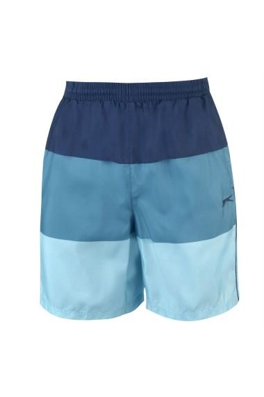 Pantaloni scurti Slazenger 43206118 Albastru