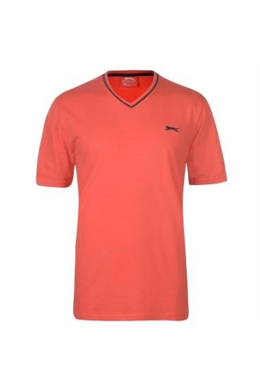 Tricou Slazenger 68201308 Rosu