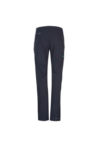 Pantaloni sport Columbia 44509502 Gri