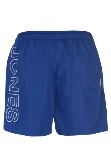 Bermude de plaja Jack and Jones 35223718 Albastru
