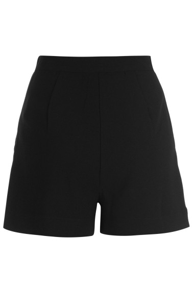 Pantaloni scurti Firetrap 57104103 Negru