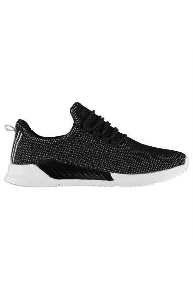 Pantofi de alergare Fabric 23418603 Negru