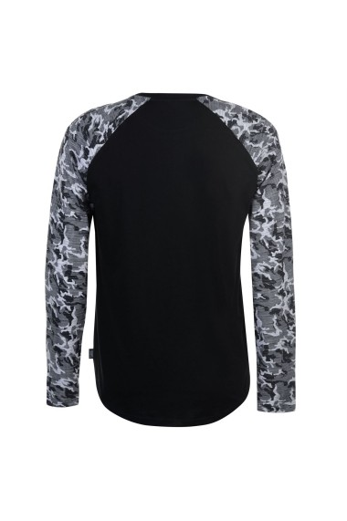 Bluza sport Fabric 59154003 Negru