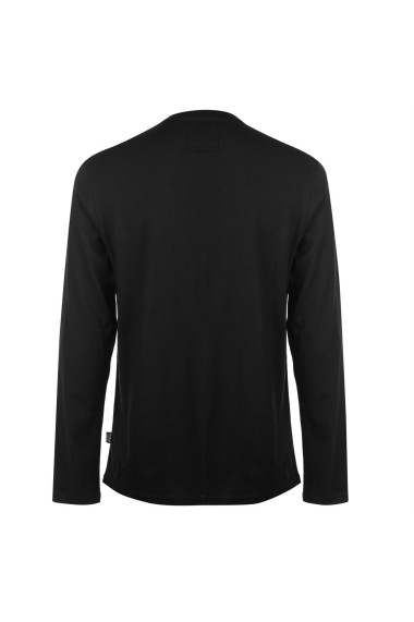Bluza Fabric 59153903 Negru