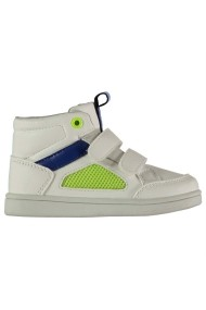Pantofi sport Fabric 02335701 Alb