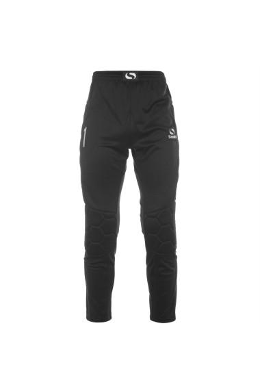Pantaloni sport Sondico 46801903 Negru