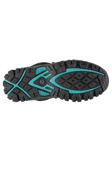 Pantofi sport Gelert 18601503 Negru