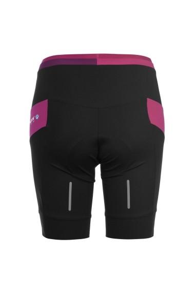 Pantaloni scurti Muddyfox 63611649 Negru