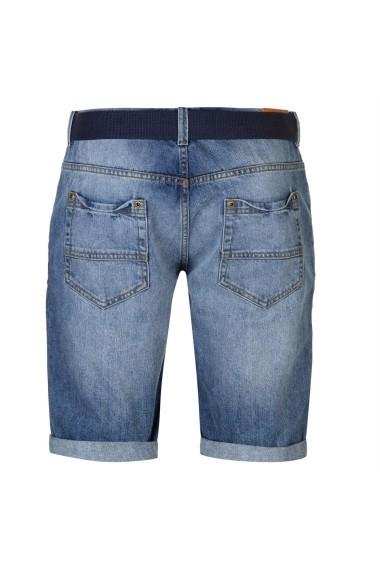 Pantaloni scurti SoulCal 64706390 Albastru - els