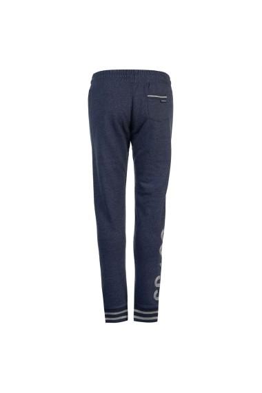 Pantaloni sport SoulCal 67112122 Bleumarin