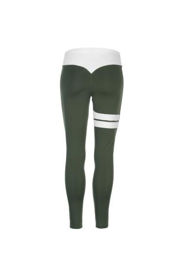 Pantaloni sport USA Pro 34734590 Kaki