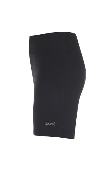 Pantaloni scurti USA Pro 34219703 Negru