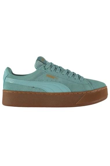 Pantofi sport Puma 27540018 Albastru