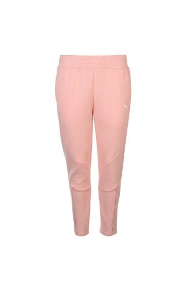 Pantaloni sport Puma 67400906 Roz