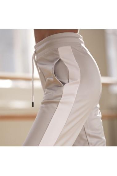 Pantaloni sport SportFX 66723902 Gri