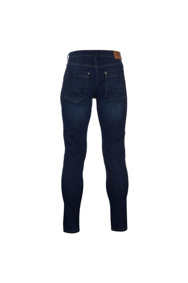 Jeansi slim fit Crosshatch 64040771 Albastru - els