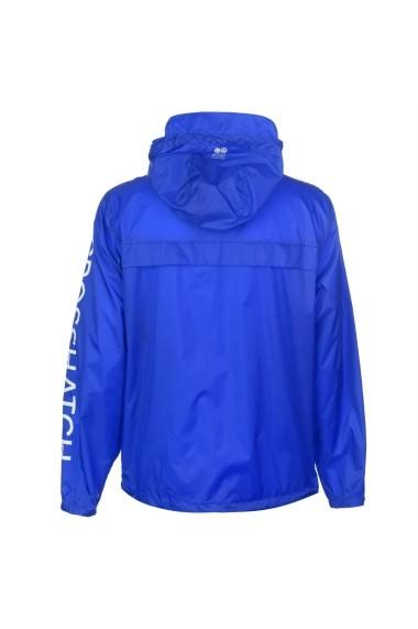 Jacheta Crosshatch 60940091 Albastru