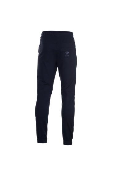 Pantaloni sport Born Rich 48900592 Bleumarin