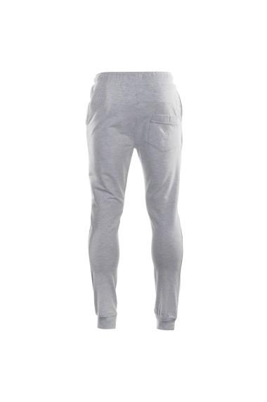 Pantaloni sport Born Rich 48900591 Gri