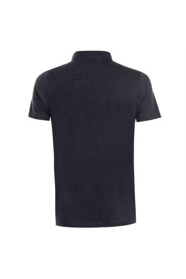 Tricou Polo Born Rich 54918991 Negru
