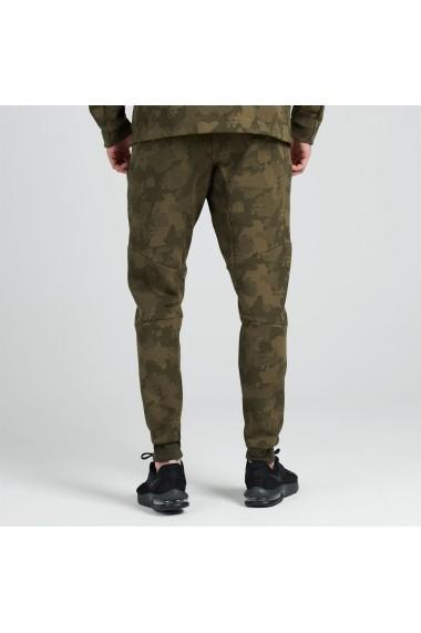 Pantaloni sport Five 48232970 Kaki