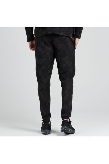 Pantaloni sport Five 48232969 Negru